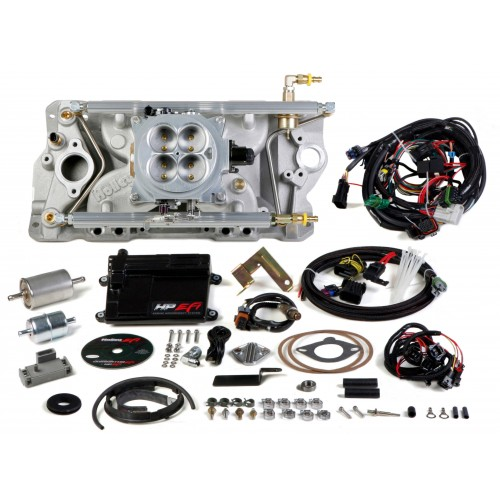 Holley HP EFI