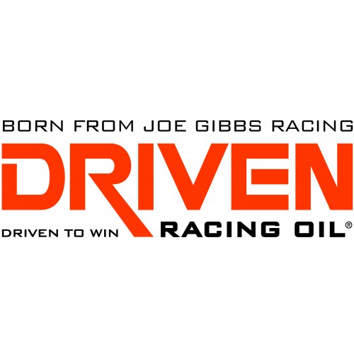 Driven Racing Oil & Lubricants