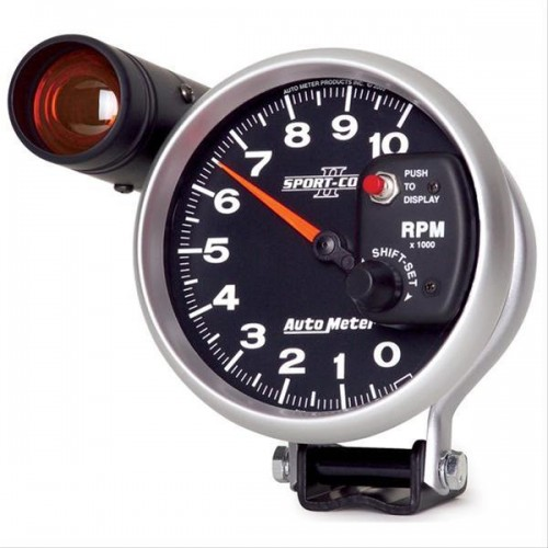 Gauges & Displays