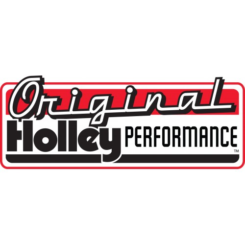 Holley Fuel Pumps, Filters & Regulators