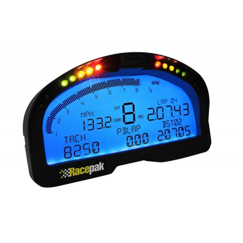 Data Logging, Gauges & Displays
