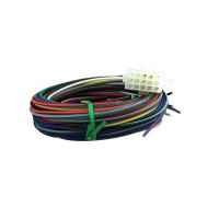 RACEPAK UDX STREET ROD HARNESS WITH WIRES 280-CA-HARNUSRW