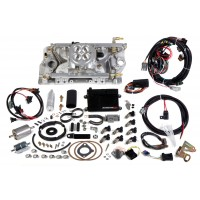 Avenger EFI 4bbl Multi-Port Fuel Injection System