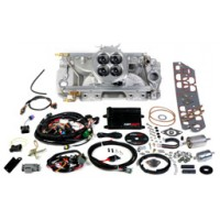 HP EFI 4bbl Multi-Port Fuel Injection System