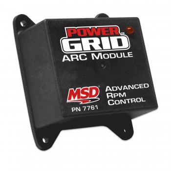 MSD Power Grid System Rev Limiter Modules 7761