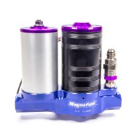 MagnaFuel QuickStar 300 Fuel Pumps with Filters MP-4650