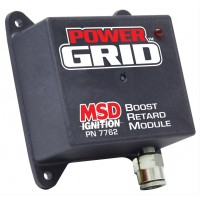 MSD Power Grid System Controllers 7762