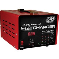 XS Power 16 V Battery Chargers 1005