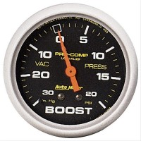AutoMeter Pro-Comp Analog Gauges 5401