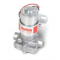 Holley Red Electric Fuel Pumps 12-801-1