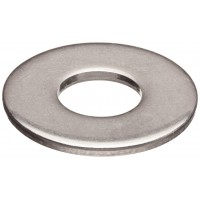 Military Standard Flat Washer: MS20002-8C