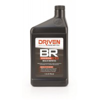 Joe Gibbs Driven BR Break-In Motor Oil 15W50
