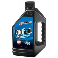 Maxima Oil Pro Gear Oil 75W90