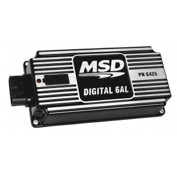 MSD Digital 6AL Ignition Controllers 64253