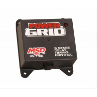MSD Power Grid 3-Stage Delay Timing Controls 7760
