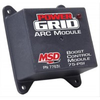 MSD Power Grid Boost Controllers 77631