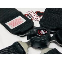 Pro 1 Racing 5pt Cam Lock Safety Harness Seat Belts