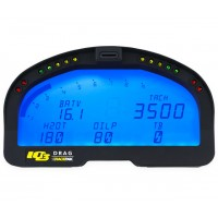Racepak IQ3D Drag Racing Digital Dash Recorders